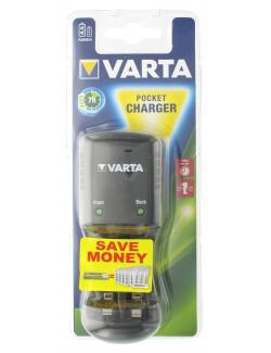 Varta Pocket Charger  (1 St.) - 4008496673346