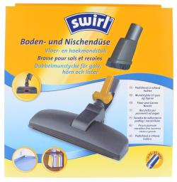 Swirl Boden- und Nischendüse  (1 St.) - 4006508979370