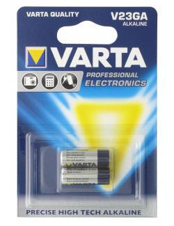 Varta Professional Electronics V23GA Alkaline 12V  (2 St.) - 4008496747313