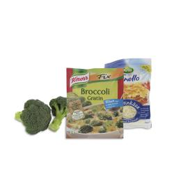 Set: Knorr Fix Broccoli Gratin  - 2145300001332