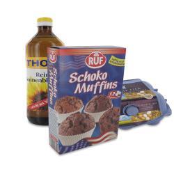 Set: Ruf Schoko Muffins  - 2145300002928
