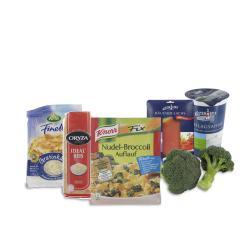 Set: Broccoli-Reis-Gratin mit Reis  - 2145300003240