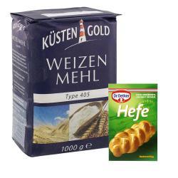 Hefeteig  - 2145300006164