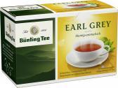 Bünting Earl Grey  <nobr>(20 x 1,75 g)</nobr> - 4008837214108