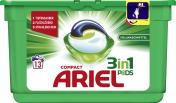 Ariel Compact 3in1 Pods Vollwaschmittel  <nobr>(13 WL)</nobr> - 8001090020024