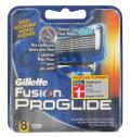 Gillette Fusion Pro Glide Klingen  <nobr>(8 St.)</nobr> - 7702018010639