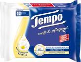Tempo Feuchte Toilettentücher sanft & pflegend mit Kamille  <nobr>(2 x 42 Blatt)</nobr> - 7322540433739