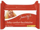 Jeden Tag Baby Comfort Feuchttücher classic  <nobr>(2 x 80 St.)</nobr> - 4306188280699