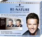 Schwarzkopf Re-Nature Creme dunkel  <nobr>(100 ml)</nobr> - 4015001010718