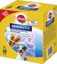Pedigree Denta Stix für kleine Hunde  <nobr>(4 x 7 St.)</nobr> - 5998749105245