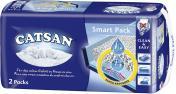 Catsan Smart Pack-Das saugaktive Einlegepack  <nobr>(2 St.)</nobr> - 4008429033377