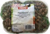 Panto Nussbeutel 5 Stück  - 4024109000880