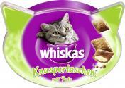 Whiskas Knuspertaschen mit Pute  <nobr>(60 g)</nobr> - 5998749122204