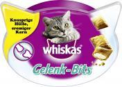 Whiskas Gelenk-Bits  <nobr>(50 g)</nobr> - 5998749124673