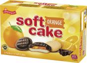 Griesson Soft Cake Orange zartbitter  <nobr>(300 g)</nobr> - 4
