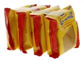 Bahlsen Leibniz Butterkeks Snackpack  <nobr>(100 g)</nobr> - 4