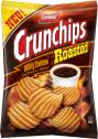 Lorenz Crunchips Roasted BBQ Sauce  <nobr>(150 g)</nobr> - 4018077772733