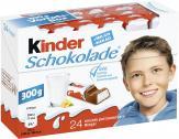 Kinder Schokolade  <nobr>(300 g)</nobr> - 40084329