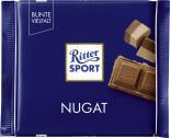 Ritter Sport Bunte Vielfalt Nugat  <nobr>(100 g)</nobr> - 4000417026002