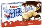 Kinder Happy Hippo Cacao  <nobr>(103,50 g)</nobr> - 4008400441023