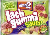 Nimm2 Lachgummi sauer  <nobr>(250 g)</nobr> - 4014400907629