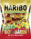 Haribo Saft Goldbären  <nobr>(175 g)</nobr> - 4001686386613