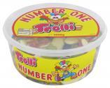 Trolli Number One  <nobr>(1 kg)</nobr> - 4000512015062