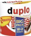 Duplo Big Pack +2 gratis  <nobr>(364 g)</nobr> - 4008400300825