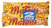 Mr. Tom Peanuts Riegel  <nobr>(80 g)</nobr> - 4021700800109