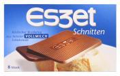 Sarotti Eszet Schnitten Vollmilch  <nobr>(75 g)</nobr> - 4001743032026