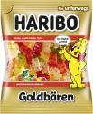 Haribo Goldbären  <nobr>(100 g)</nobr> - 4001686301555