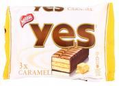 Nestlé Yes Caramel  <nobr>(3 x 32 g)</nobr> - 7613031572083