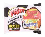Fritt Doppel(s)pass Kirsch Orange + Fanschminke  <nobr>(2 x 70 g)</nobr> - 4000607517204