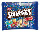 Smarties Mini  <nobr>(187 g)</nobr> - 7613035500877