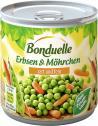 Bonduelle Erbsen mit Möhrchen zart und fein  <nobr>(265 g)</nobr> - 3