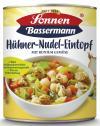 Sonnen Bassermann Hühner Nudel-Eintopf mit buntem Gemüse  <nobr>(800 g)</nobr> - 4