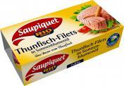 Saupiquet Rio Mare Thunfisch-Filets in Sonnenblumenöl  <nobr>(2 x 80 g)</nobr> - 3165950308167