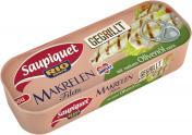 Saupiquet Rio Mare Markrelen Filets gegrillt  <nobr>(120 g)</nobr> - 3165950579116