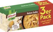Knorr Rahm Soße  <nobr>(750 ml)</nobr> - 4