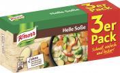 Knorr Helle Soße  <nobr>(750 ml)</nobr> - 4