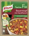 Knorr Fix Bauern-Topf mit Hackfleisch  <nobr>(43 g)</nobr> - 8