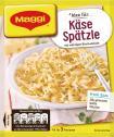 Maggi fix & frisch Käse-Spätzle  <nobr>(35 g)</nobr> - 7