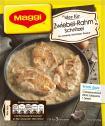 Maggi fix & frisch Zwiebel-Rahm Schnitzel  <nobr>(35 g)</nobr> - 4005500002147
