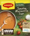 Maggi Für Genießer Tomaten-Mozzarella Suppe  - 4