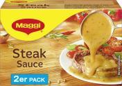 Maggi Delikatess Steaksauce  <nobr>(2 x 0,25 l)</nobr> - 4005500310518
