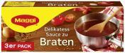 Maggi Delikatess Soße zu Braten  <nobr>(750 ml)</nobr> - 4
