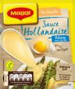 Maggi Für Genießer Sauce Hollandaise fettarm  <nobr>(3 g)</nobr> - 4005500066781
