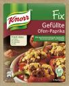 Knorr Fix für Gefüllte Ofen-Paprika  <nobr>(43 g)</nobr> - 8712566064946