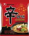 Nong Shim Instant Nudelsuppe Shin Ramyun  <nobr>(120 g)</nobr> - 8801043150620