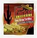 Don Enrico Corn Wrap Tortillas  <nobr>(320 g)</nobr> - 4013200780234